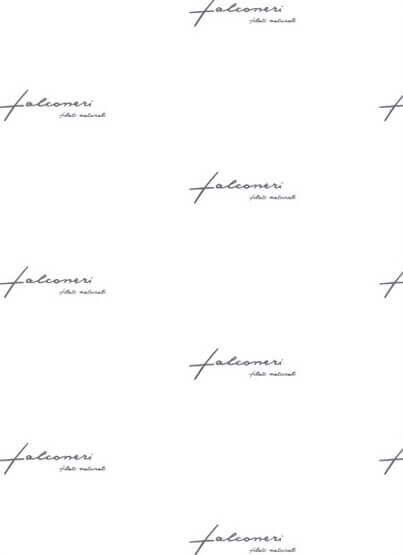 Carta velina Falconeri personalizzata